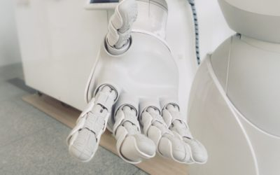 The Promise and Challenge of The Age of Artificial Intelligence