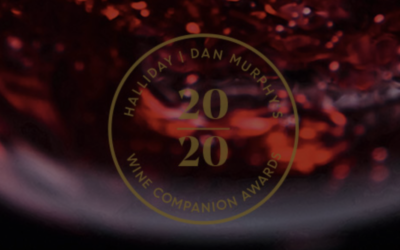The 2020 Halliday Wine Companion Award Winners