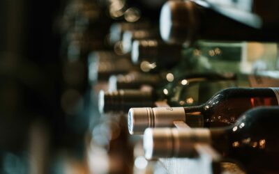 The State of Play for Australian wine in 2019